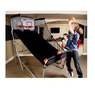 Basketball Game Rental