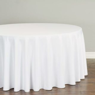 Table Linen - Round