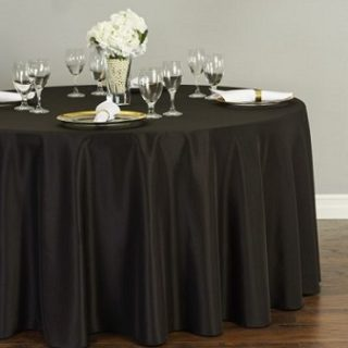 Table Linen Rental