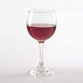 Wine Glass Rental