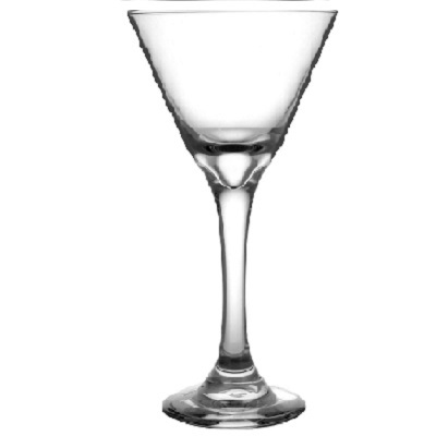 Martini Glassware Rental