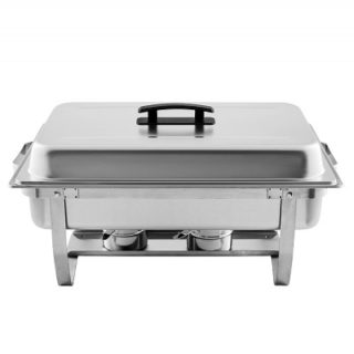 Chafing Dishes & Warmers