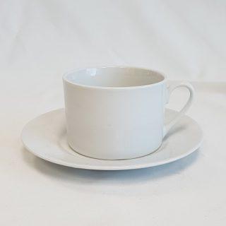 Cup & Saucer Rental
