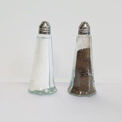 Salt & Pepper Shaker Rental