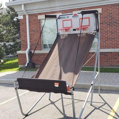 Basketball Game Rental Mississauga