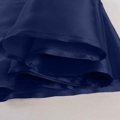 Navy Blue Table Runner