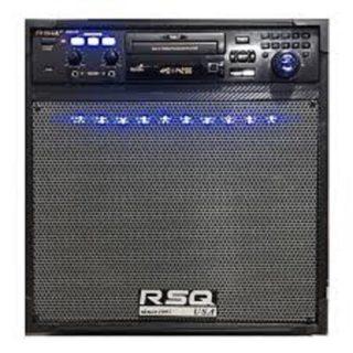 Rokbox Karaoke Rental