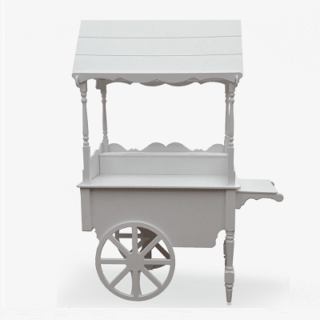Candy Cart & Accessories