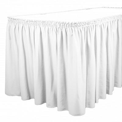 Table Skirt Rental