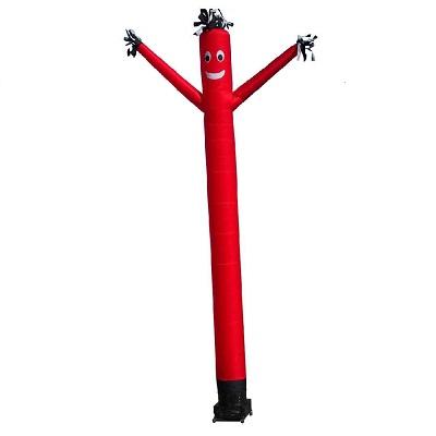 red-air-dancer-inflatable-rental