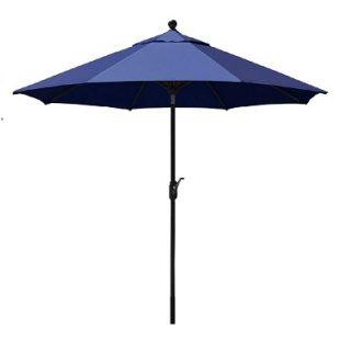 Blue Patio Umbrella Rental