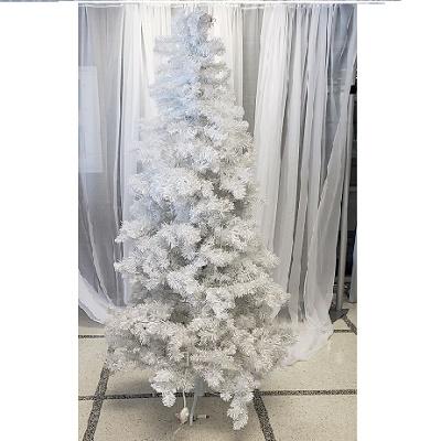 White Christmas Tree Rental